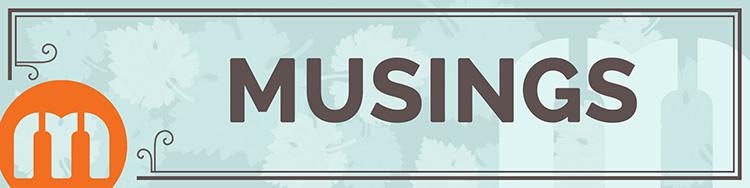 Musings - By Robert Muse