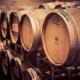 Muse Vineyards Wine Barrels