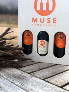Muse Wine Club