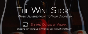 Muse Wines - Shipping Outside Virginia