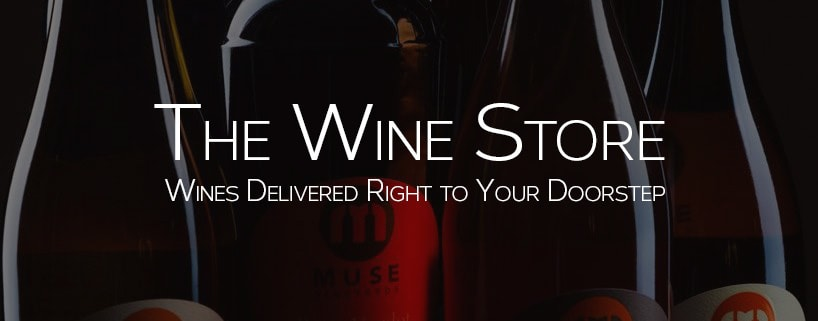 The Muse Wine Store