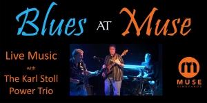 Blues at Muse