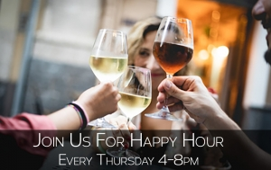 Happy Hour at Muse Vineyards