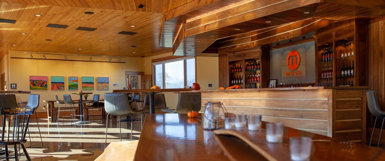 Muse Vineyards Tasting Room Interior2_Slider