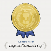 Virginia Governor's Cup - Gold Medalist