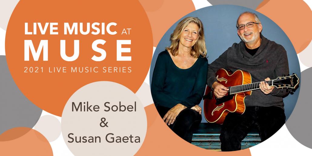 Mike Sobel & Susan Gaeta