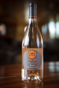 Muse Rose 2020