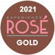 Experience Rose Gold Medal 2021