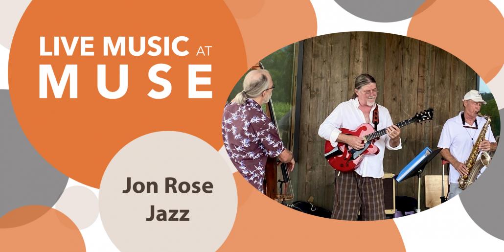 Jon Rose Jazz