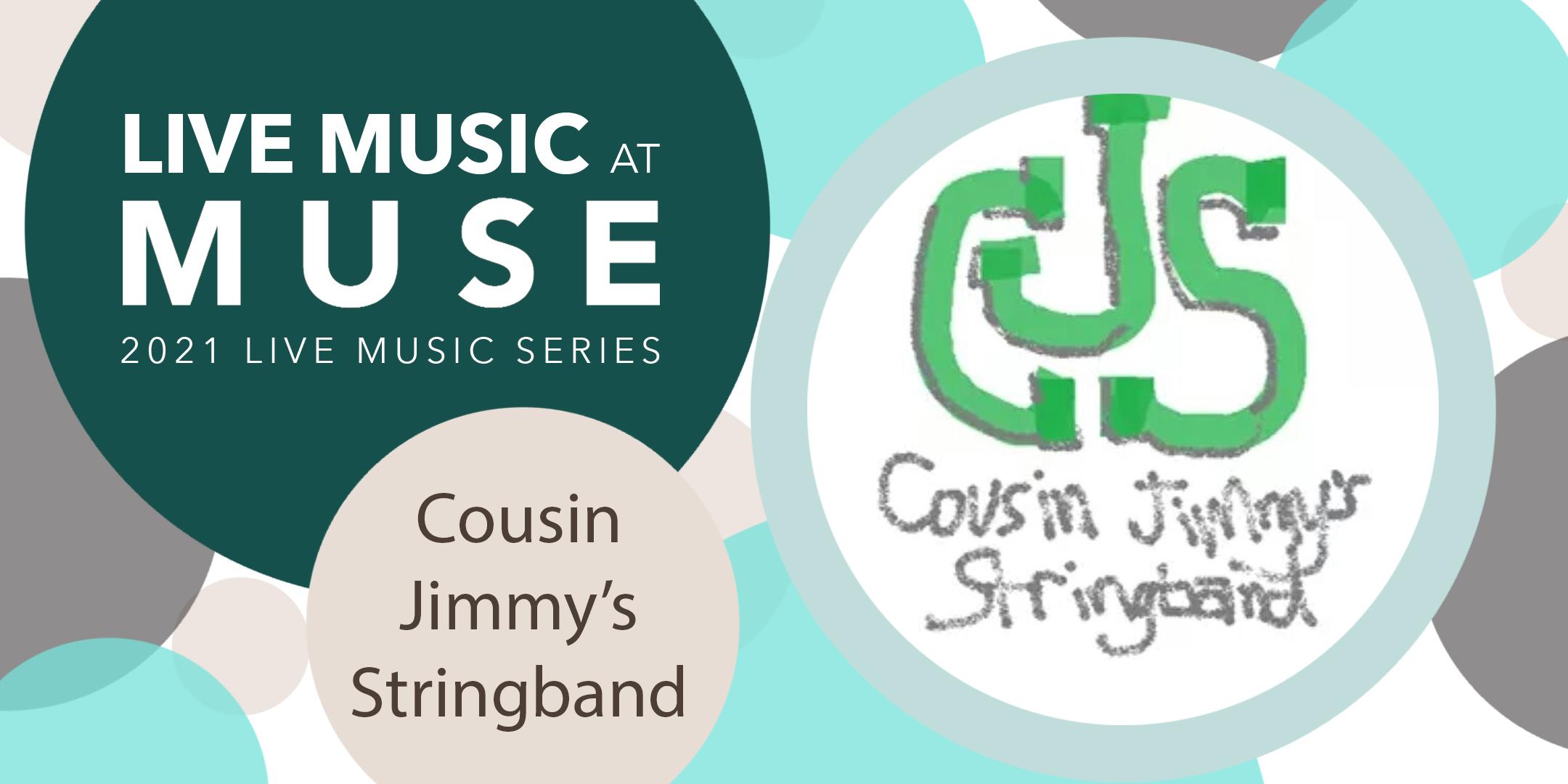 Cousin Jimmy's Stringband